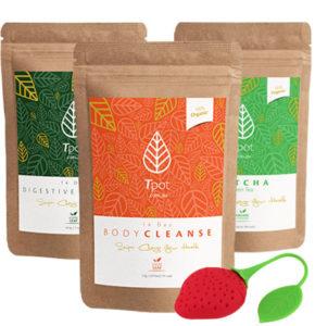 All-Detox-Tea-Products